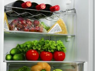 Встраиваемый холодильник RBI 240.21 NF – обзор функционала