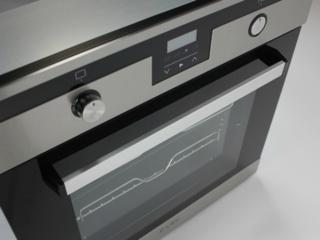 Духовые шкафы Lex с автоматическими программами приготовления