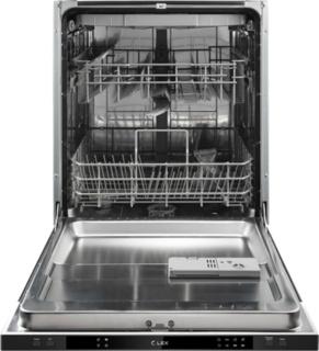 Посудомоечные машины Lex с функцией Луч на полу