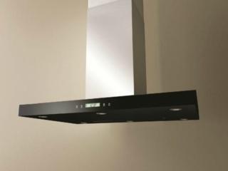 Т-образная кухонная вытяжка Lex Solaris Isola 900 – обзор функционала