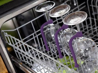 Предварительное ополаскивание в посудомойках Lex – преимущества функции