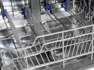Компактная посудомоечная машина Lex PM 4563 A – основные и дополнительные функции