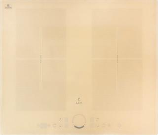 Индукционная варочная панель Lex EVI 640 F IV – обзор функций