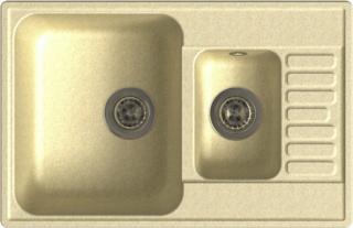 Кухонные мойки Lex St. Moritz 740 – описание моделей