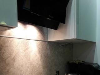 Светодиодные (LED) лампы в кухонных вытяжках Lex