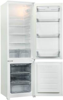 Система разморозки Defrost в холодильниках Lex