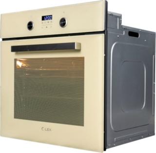 Электрический духовой шкаф Lex EDP 093 IV – полезные функции