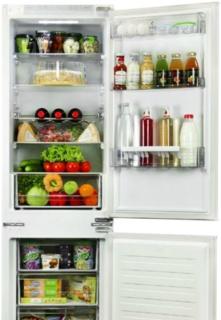 Ассортимент и характеристика встраиваемых холодильников Lex