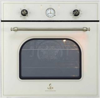 Эмаль легкой очистки в электрических и газовых духовых шкафах LexЭмаль легкой очистки в электрических и газовых духовых шкафах Lex