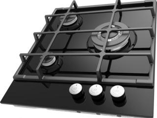 Варочные поверхности Lex шириной от 30 до 45 см для маленькой кухни