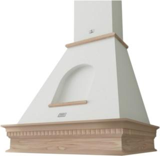 Кухонные вытяжки Lex с деревянной отделкой – дизайн и функции