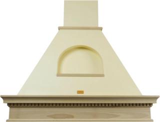 Кухонные вытяжки Lex цвета слоновая кость – ассортимент моделей