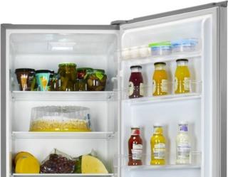 Холодильники Lex с системой Полный No Frost – основные преимущества