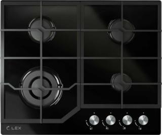 Варочные панели Lex черного цвета – разнообразие моделей