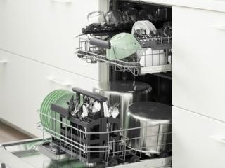 Посудомоечные машины LEX: характеристики, функции, программы