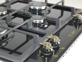 Выбор варочной панели Lex: газовой, электрической, индукционной