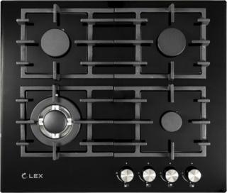 Варочная панель Lex с чугунной или железной решеткой – какую выбрать?
