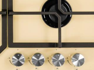 Lex GVG 640-1 IV – варочная панель газ на стекле | обзор функций