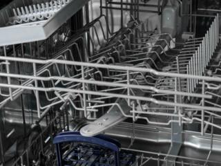 Описание программ посудомоечных машин Lex
