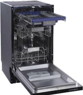 Посудомоечные машины Lex с режимом предварительного ополаскивания