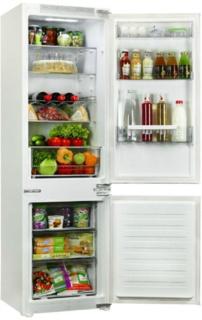 Сигнализация открытой двери в холодильниках Lex – преимущества функции