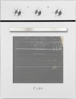 Духовые шкафы Lex шириной 45 см – модели для маленькой кухни