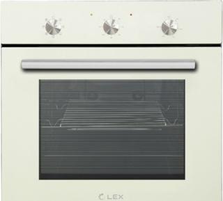 Духовые шкафы Lex белого цвета – особенности моделей