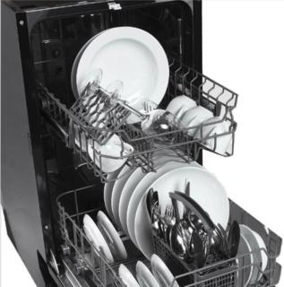 Подробно о сушке Dry+ в посудомоечных машинах LEX