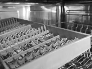 Полезные режимы в посудомоечных машинах Lex
