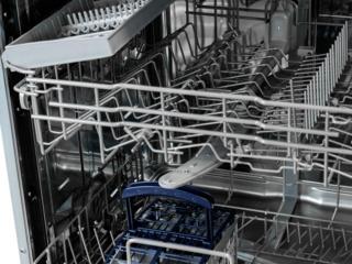 Обзор посудомоечной машины Lex PM6072 на 12 комплектов