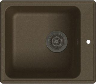 Компактные кухонные мойки Lex Balaton – обзор моделей