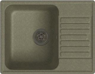 Кухонные мойки прямоугольной формы Lex Garda – особенности моделей
