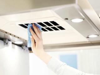 Кухонные вытяжки Lex для потолочного монтажа – обзор функций