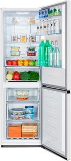 Обзор модельного ряду двухкамерных холодильников от LEX