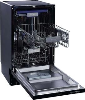 Посудомоечные машины встраиваемого типа от LEX