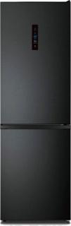 Обзор линейки двухкамерных холодильников LEX