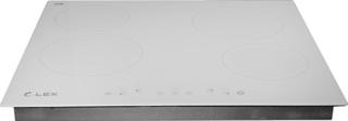 Обзор электрической варочной панели EVH 640 WH от LEX