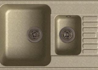Как работает клапан-автомат в мойках LEX