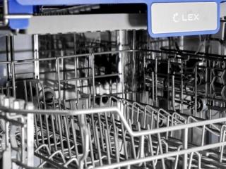 Посудомоечные машины и сантехника LEX для мытья посудыПосудомоечные машины и сантехника LEX для мытья посуды