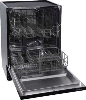 Автопрограмма в посудомойках Лекс