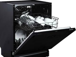Полновстраиваемая посудомоечная машина Lex PM6042 – характеристики и функционал
